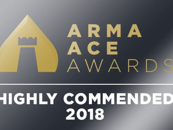 Clear Building Management highly commended in the ARMA Ace Awards