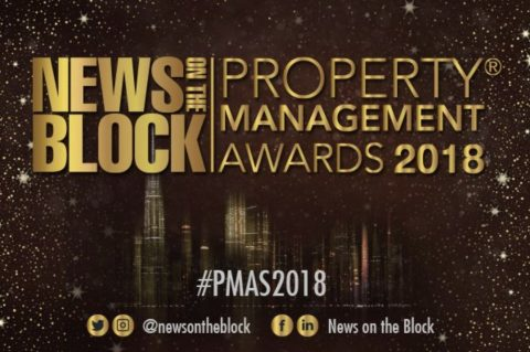 Property Management Awards finalist