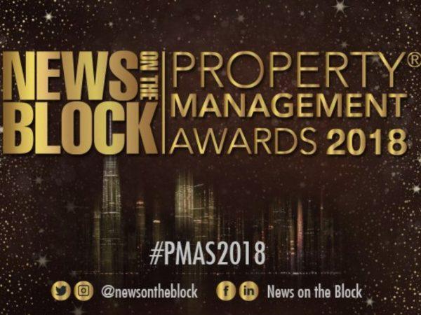 Property Management Awards finalist