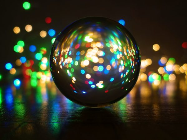 Crystal ball Clear Building Management give their property management predictions for 2019