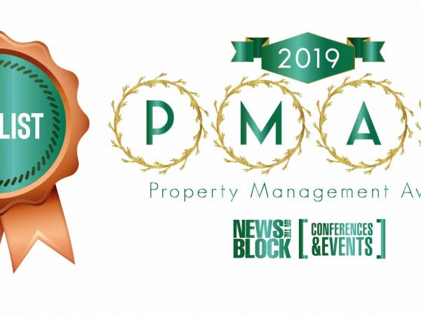 Clear Building Management finalist in Property Management Awards